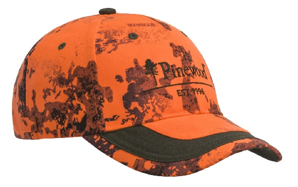 Pinewood Caps Anniversary