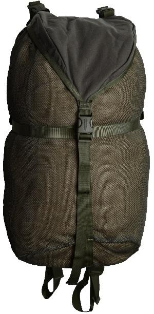 Eberlestock Fuglenett/Nettingbag Grønn