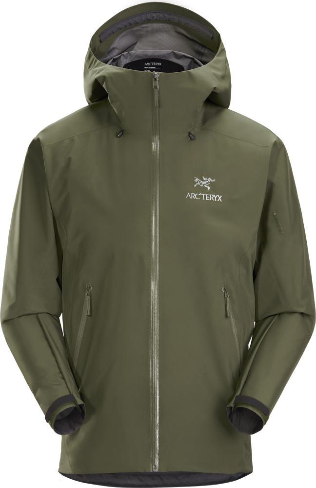 ArcTeryx  Beta LT Jacket Men's