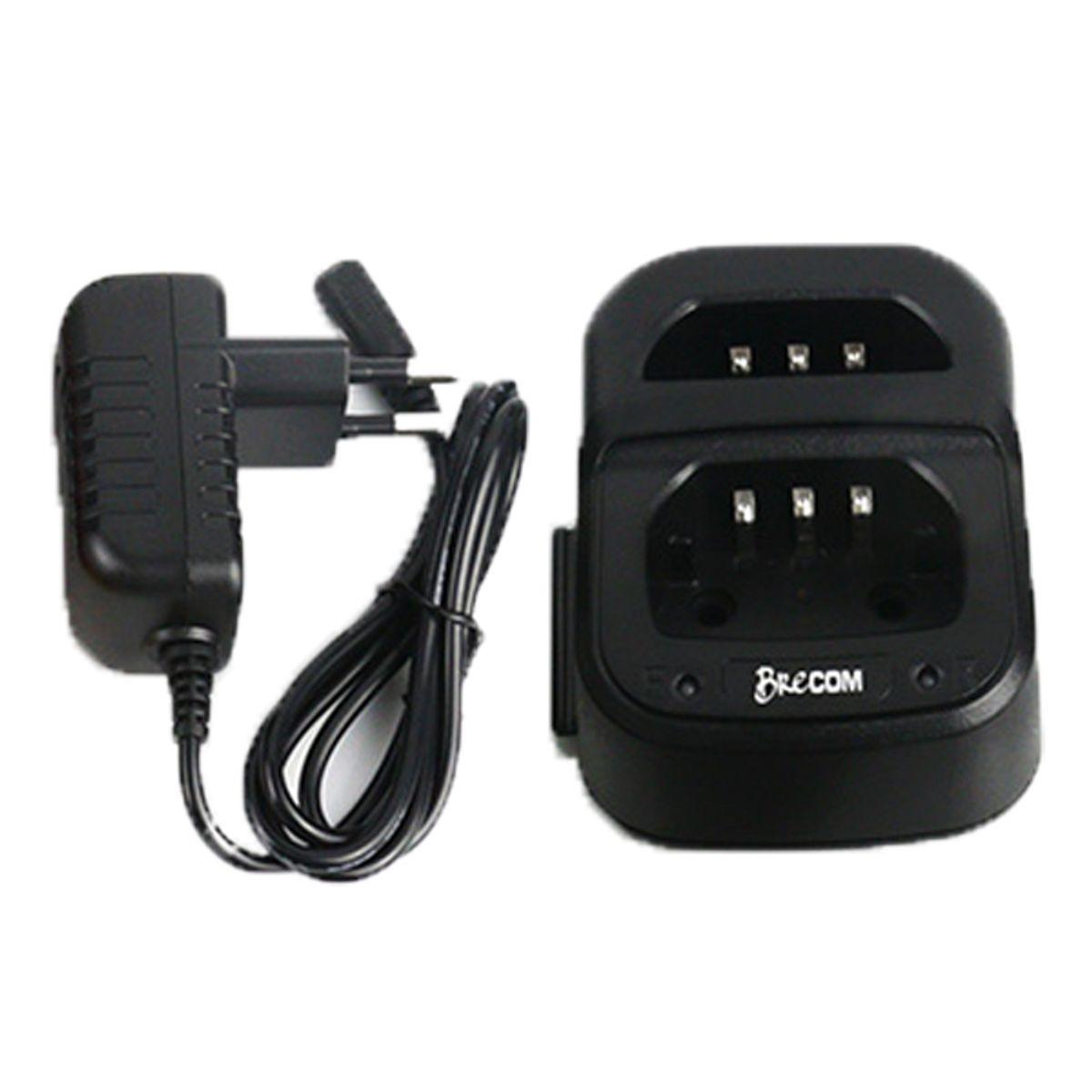 Brecom Bordlader VR-600D DMR