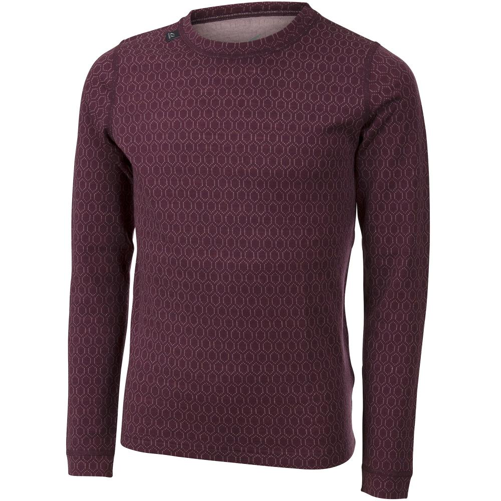 Ulvang  50fifty 3.0 Round Neck Jr