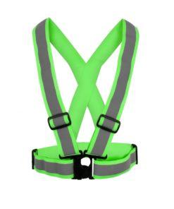 YOU  Motala Safety Green/Refleks