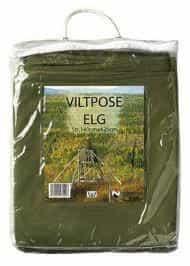 Viltpose Elg