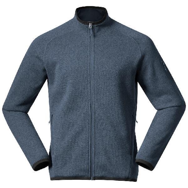 Bergans  Kamphaug Knitted Jacket