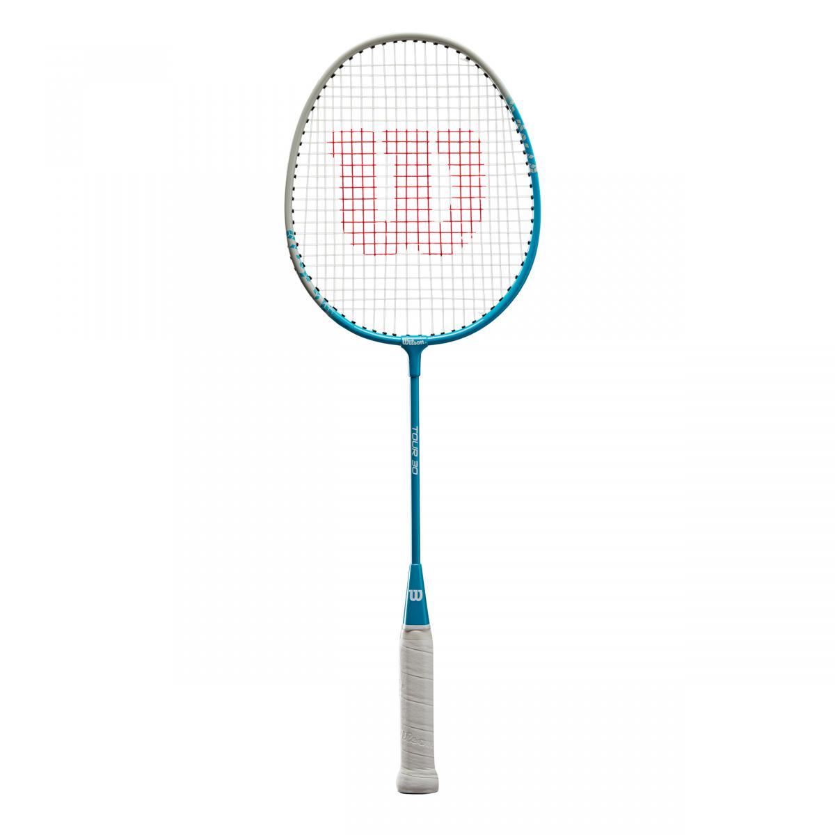 Wilson  Tour 30 Badminton Racket 4