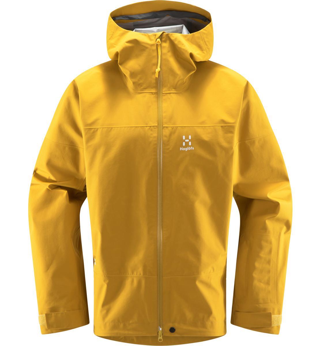 Haglöfs  Spire Alpine Gtx Jacket Men