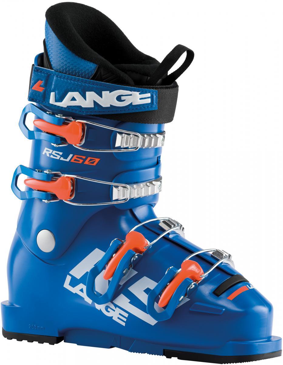 Lange  RSJ 60 - POWER BLUE