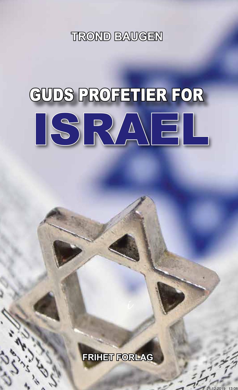 Guds profetier for Israel