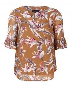 Thea Blouse, Soft Rebels