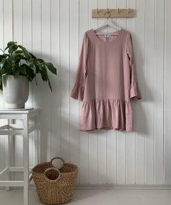 Magic Frill dress, Dry Lake