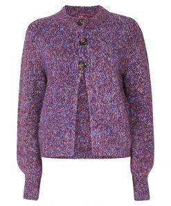 Solina Jacket Multicolor, Line of Oslo