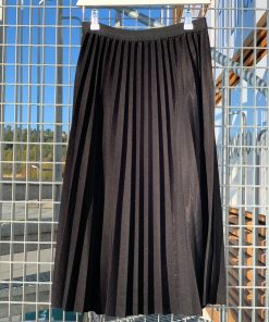 Janey Skirt, Black, Soft Rebels