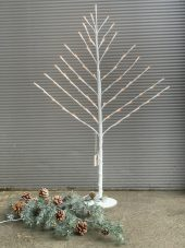 Lidia tree, LED, 90 cm