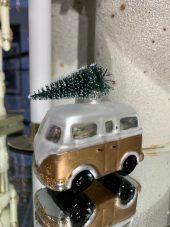 Juletrekule, Buss med tre