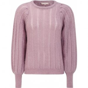 Elsa O-neck Knit, Soft Rebels