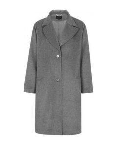 Open jacket, Grey, Soft Rebels