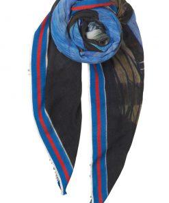Nero scarf, Becksöndergaard