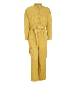 Rascal Jumpsuit, Soft Rebels