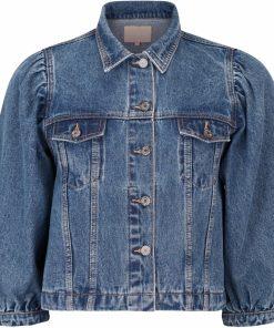 Denise 3/4 Jacket, Soft Rebels