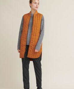 Louisa vest, Basic Apparel