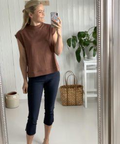 Nina Ankle, Mazing