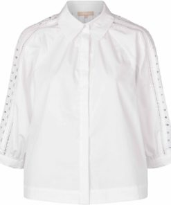 Pricilla Shirt, Soft Rebels