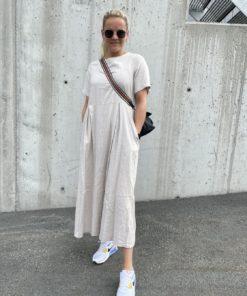 Fie Linnen Dress, Mazing