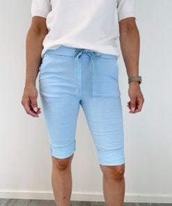 Tundra Shorts, Mazing