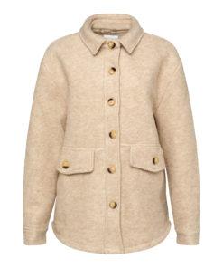 Elise Shirt Jacket, Noella
