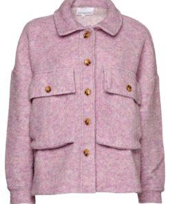 Celine Jacket, Pink, Noella