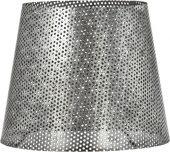 PR Skjerm Mia Antikk silver 17cm