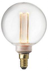 PR E14 Future LED Globe 80cm