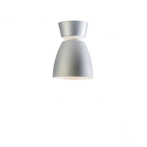 Belid Anemon Plafond Silveroxid E27