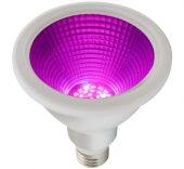 PR Grow led ip65 E27 30 grader 12W