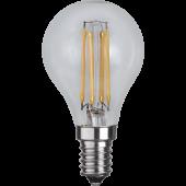 Star LED E14 4,2w illum klar 420lm