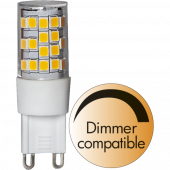 Star LED G9 3,6W Dimmer