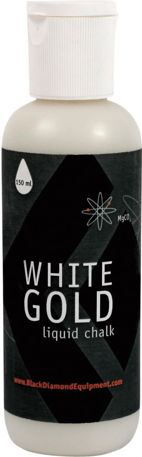 LIQUID WHITE GOLD CHALK 150ml
