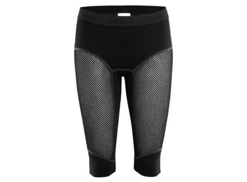 WoolNet Shorts Long Women