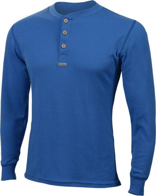 WarmWool Granddad shirt, Man