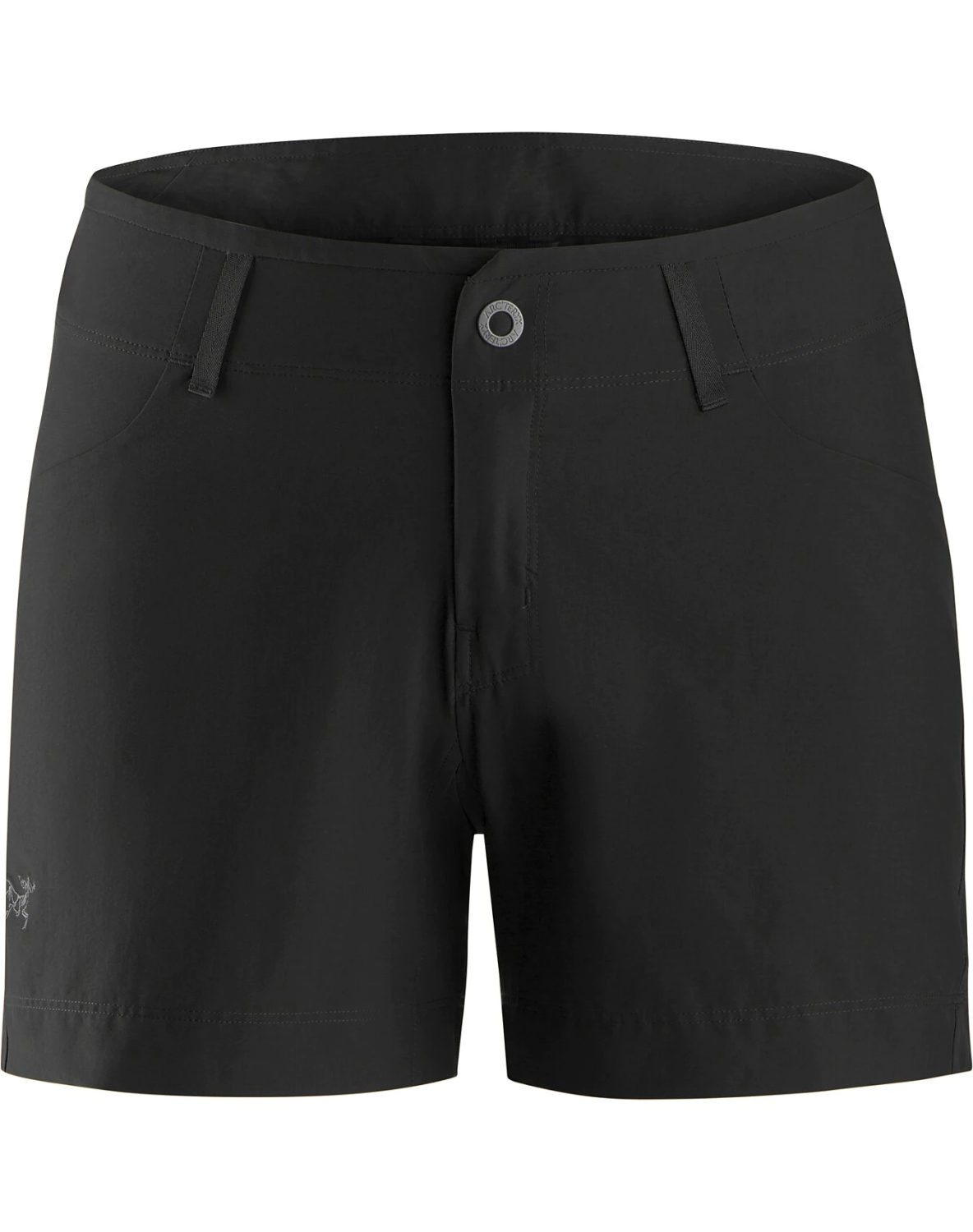 "Creston Short 4,5"" Women's"