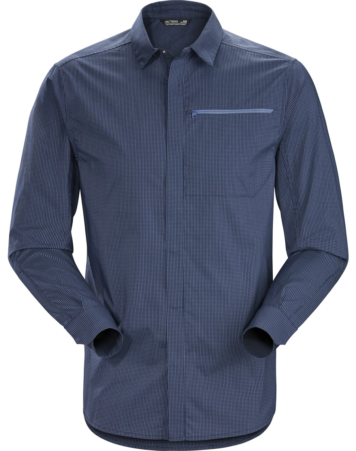 Kaslo Shirt LS Men's