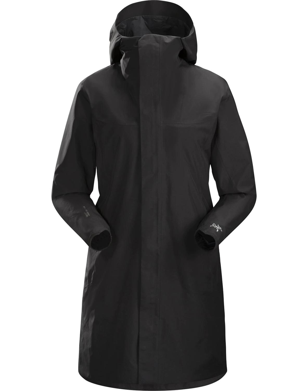 Solano Coat Womens