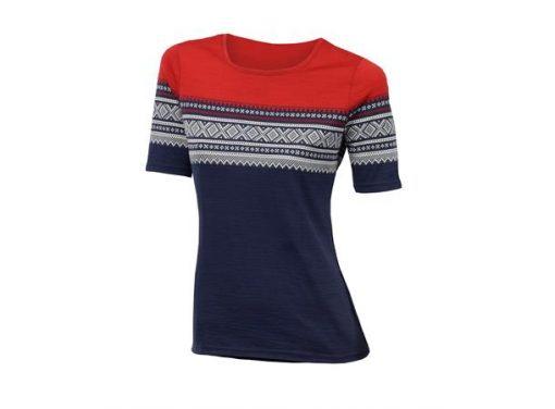 Designwool Marius T-Shirt Woman
