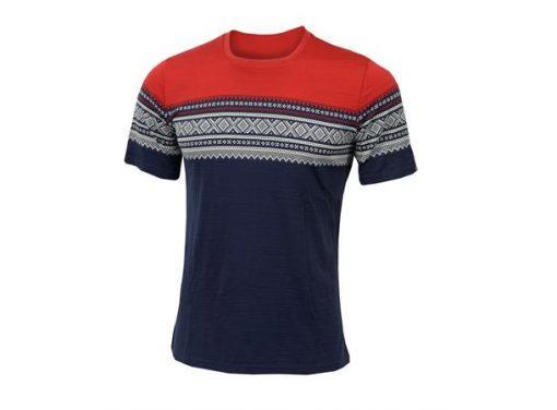 DesignWool Marius T-Shirt Man