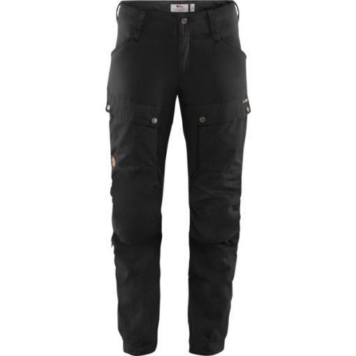 Keb Curved Trousers W