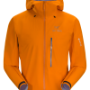 Alpha FL Jacket Men's