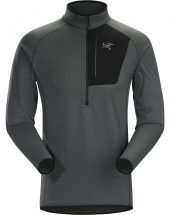 Konseal Zip Neck Mens