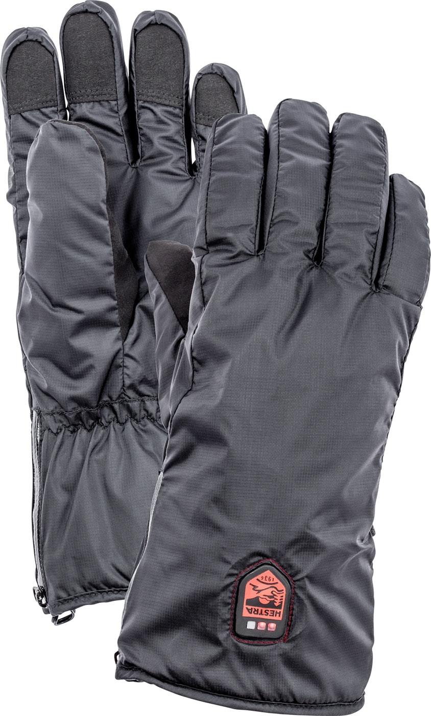 Heated Liner - 5 finger