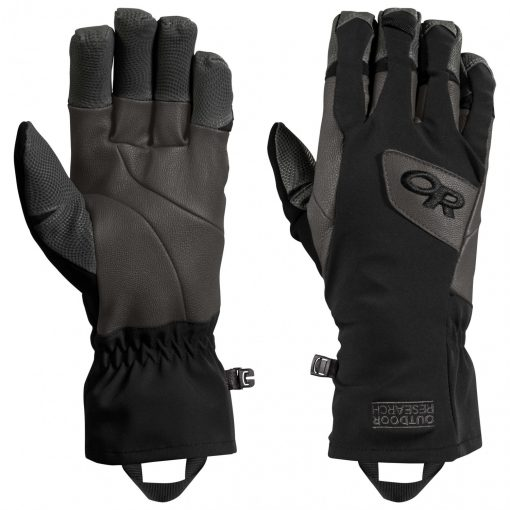 Super Vert Gloves