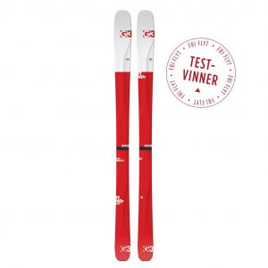 FINDR 94 Skis